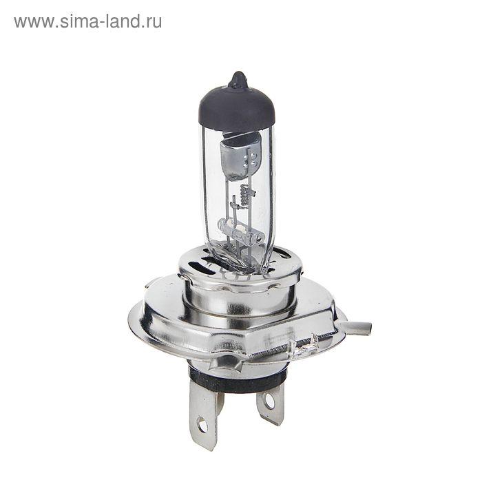 Галогенная лампа TORSO H4, 3300 K, 24 В, 75/70 Вт