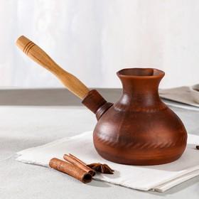 {{photo.Alt    photo.Description    'Турка с деревянной ручкой, 0,65 л, микс'}}