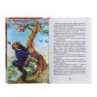 «Золотой ключик, или Приключения Буратино», Толстой А. Н. - фото 105676347
