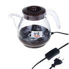 Чайник электрический Irit IR-1124, 1.2 л, 600 Вт