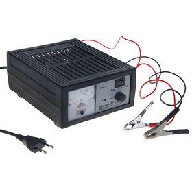 """Зарядно-предпусковое устройство """"Вымпел-32"""",0.8-20 А,12 В,для гелевых кислотных и AGM АКБ"""