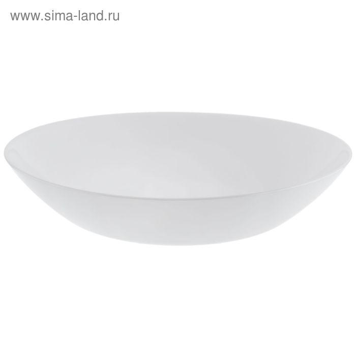 Тарелка глубокая d=20 см Diwali