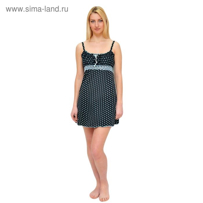 Сорочка женская 7 МИКС, р-р 42