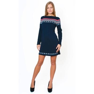 Платье женское Т-943 МИКС, р-р 50