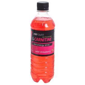"""Напиток """"L-Карнитин"""" земляника 0,5л"""