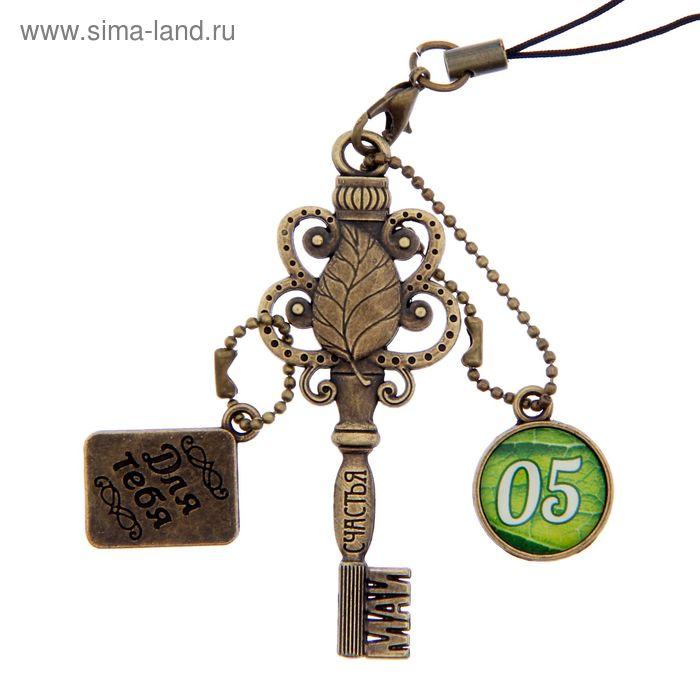 """Ключ сувенирный """"5 Мая"""", серия 365 дней"""
