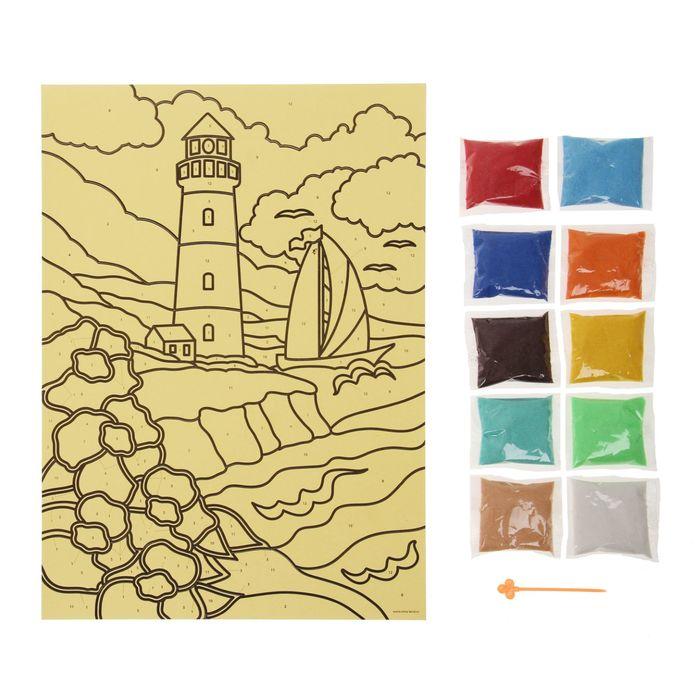 картинки фресок и фресок из песка попадания
