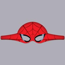 Carnival glasses, Spider-Man.