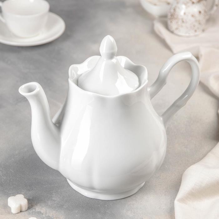 """Чайник 1,75 л """"Романс. Белье"""""""