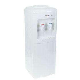 Кулер для воды LESOTO 222 LD, с охлаждением, 615 Вт, белый