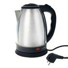 Чайник электрический LuazON LSK-1801, 1500 Вт, 1.8 л, серебристый