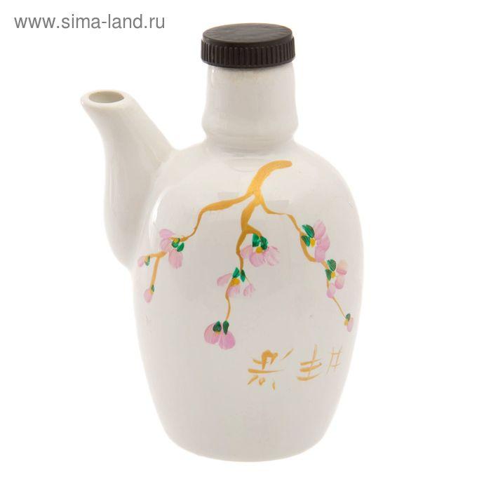 "Бутылка ""Японское саке"", 180 мл"