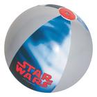 "Мяч пляжный 61 см ""Звёздные войны"" от 2-х лет"