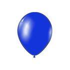 """Шар латексный 14"""", пастель, набор 50 шт., night blue - фото 951568"""