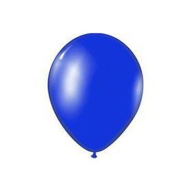 """Шар латексный 12"""", пастель, набор 50 шт., night blue"""