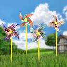 Ветерок садовый