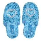 Тапочки детские Forio, размер 31, цвет голубой (арт.138-4427-1)