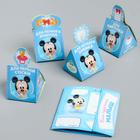 """Набор памятных коробочек + паспорт малыша """"Наш любимый малыш"""", Микки Маус"""