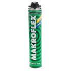 Пена монтажная Makroflex WINTER PRO, профессиональная, всесезонная, 750 мл