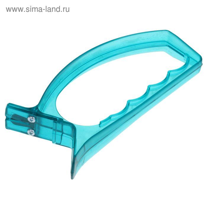 Точилка для ножей, цвет МИКС