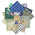 """Набор бумаги для скрапбукинга """"Men's project"""", 30,5 х 30,5 см, 12 листов, 180 г/м"""