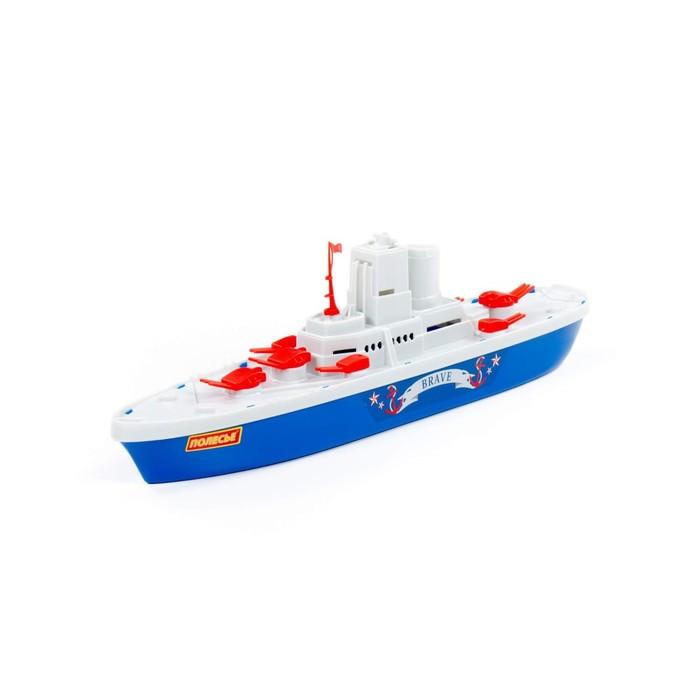 Крейсер «Смелый» - фото 105641818