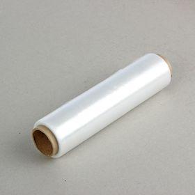 Пленка пищевая, белая, 22,5 см x 150 м, 8 мкм, 140 гр