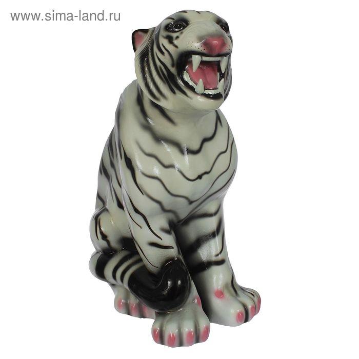 "Копилка ""Тигр"" белая"