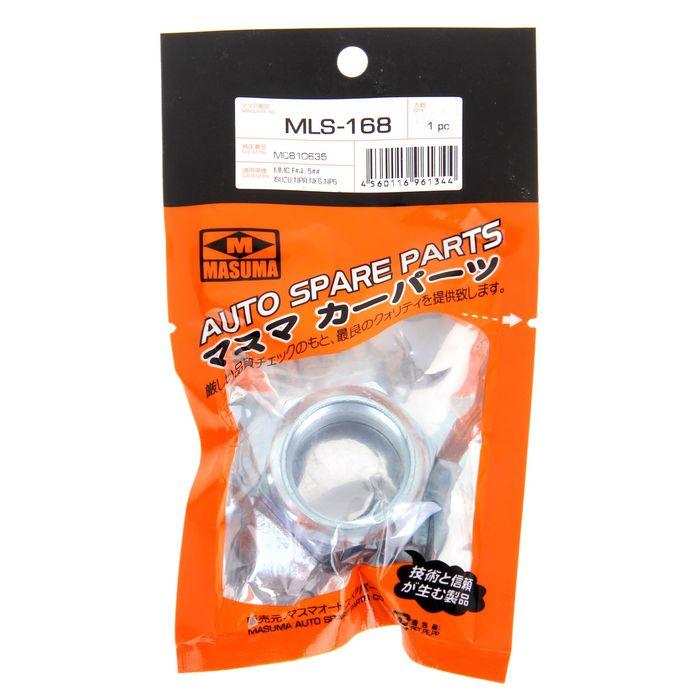 Гайка Masuma MLS-168, 30х1.5L