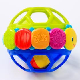 Развивающая игрушка «Гибкий шарик»