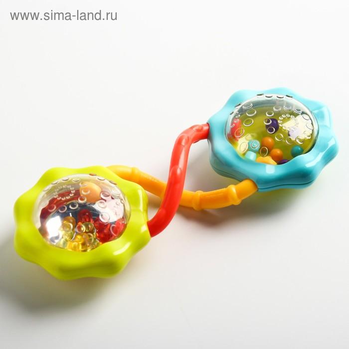 """Развивающая игрушка """"Весёлые шарики"""""""