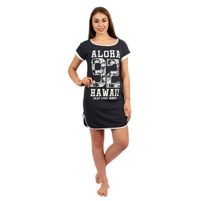 Платье женское 208И1641П цвет микс, р-р 52