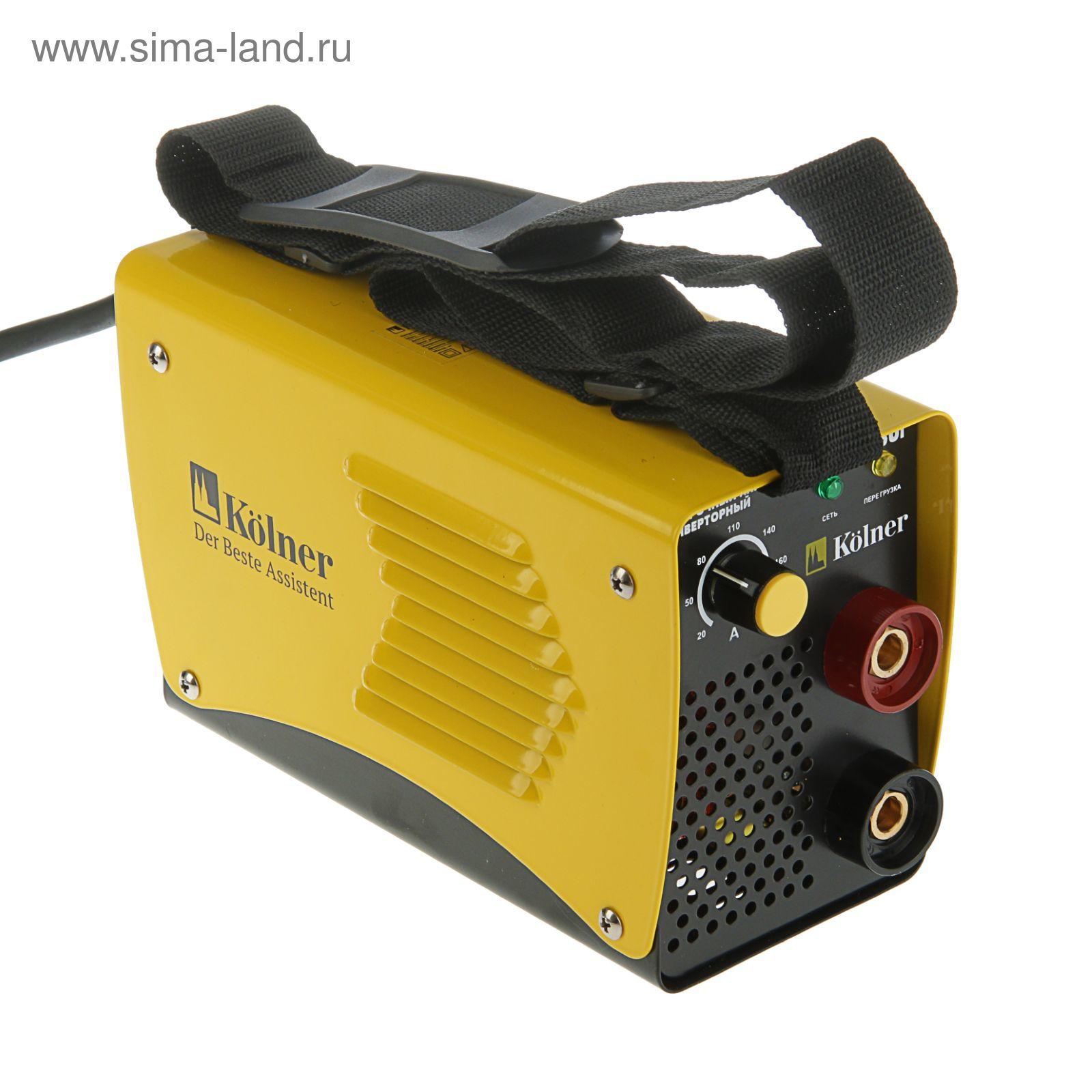 Kolner инверторный сварочный аппарат купить повышающий импульсный стабилизатор напряжения xl6009 регулируемый