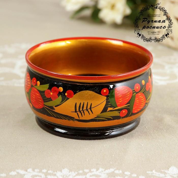 Чашка «Ягодка», 12,5×6,5 см, хохлома