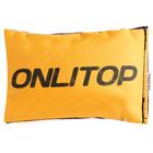 Мешочек для метания ONLITOP, вес 150 гр, цвета микс