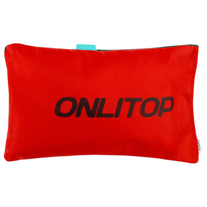 Мешочек для метания ONLITOP, вес 300 гр, цвета микс