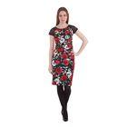 Блузка женская 10200110017, размер 40 (XXS), рост 170 см, цвет черный