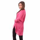 Блузка женская 40200260048 цвет розовый, р-р 42 (XS), рост 170 см