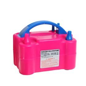 Compressor, 2 valve soft pressing, 600 W-220, HS-001