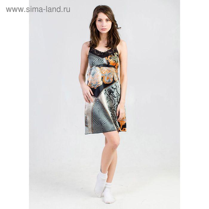 Сорочка женская Шик МИКС, р-р 44