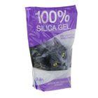 Наполнитель силикагелевый 100 % SILICA GEL 3,8 л.