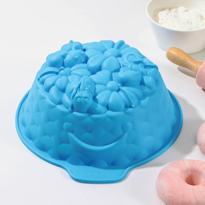 """Baking """"Basket"""", MIX colors"""