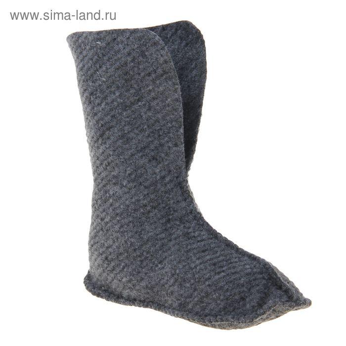 Чулок-утеплитель универсальный арт.Д20 (р. 44/45 (285/292)