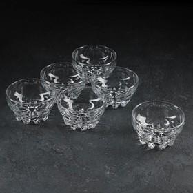 "{{photo.Alt || photo.Description || 'Набор салатников 170 мл ""Сильвана"", 10 см, 6 шт'}}"