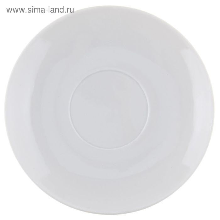 """Блюдце d=14,5 см """"Европейское"""""""