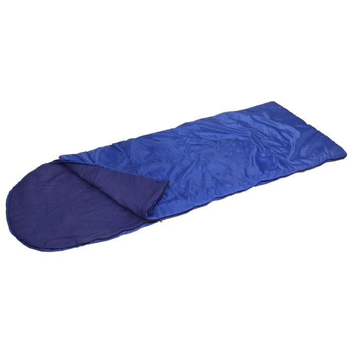 Спальный мешок «СП2XXL», размер 200+35х90 см, +5/+20 °С