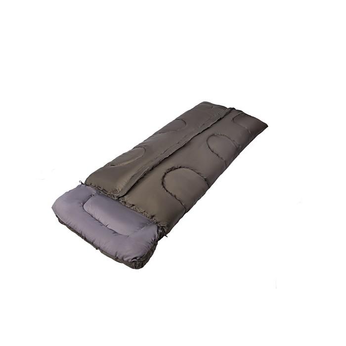 Спальный мешок GEOLOG 600, размер 200+35х90 см, -20/-5 °С