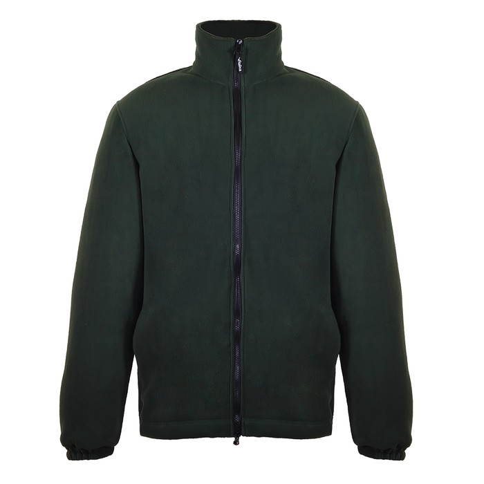 Куртка флисовая «Пилигрим», размер 52-54, цвет хаки