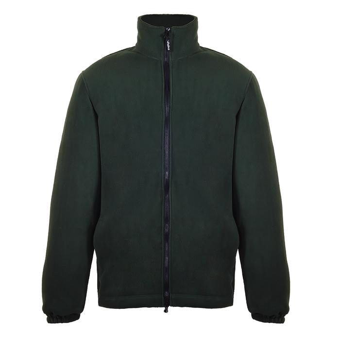 Куртка флисовая «Пилигрим», размер 56-58, цвет хаки