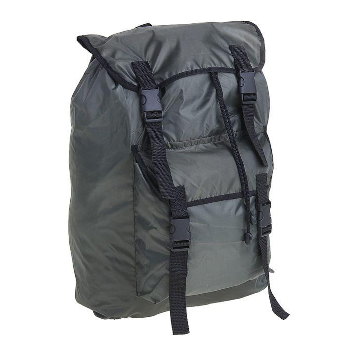 Рюкзак для активного отдыха «Дачник 25», цвет хаки